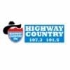 Radio KIXW 107.3 FM