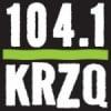 KRZQ 104.1 FM