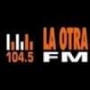 Radio FM La Otra 104.5