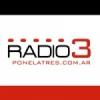 Radio 3 100.7 FM