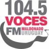 Radio Voces 104.5 FM