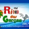 Rádio Rio das Garças 100.7 FM