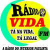 Rádio Vida de Marília