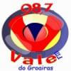 Rádio Vale do Groaíras 98.7 FM