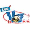 Radio La Voz 104.7 FM
