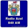 Radio Azul 840 AM