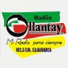 Radio Ollantay 102.5 FM