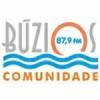 Rádio Búzios Comunidade 87.9 FM