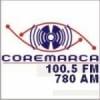Radio Coremarca 100.5 FM 780 AM