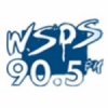 WSPS 90.5 FM