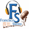 Radio Francisco Stereo 102.5 FM
