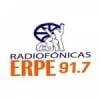 Radio Erpe 91.7 FM