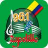 Radio Zapotillo 96.1 FM