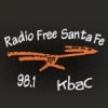 Radio KBAC 98.1 FM