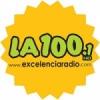 Radio Excelencia 100.1 FM