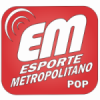 Esporte Metropolitano POP