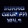 Rádio Serra Azul 104.9 FM