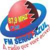 Rádio Serra Azul 87.9 FM