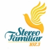 Radio Stereo Familiar 107.3 FM