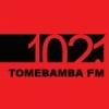 Radio Sonido 102.1 FM