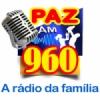 Rádio Paz 960 AM Palmas