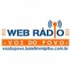 Web Rádio Voz do Povo