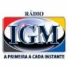 Rádio IGM 88.9 FM