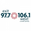 WEXT 97.7 FM