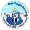 Rádio Novo Projeto Deus Maior FM