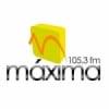 Radio Máxima 105.3 FM