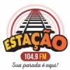 Rádio Estação 104.9 FM