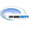 Web Rádio Agreste