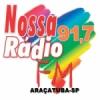 Rádio Nossa Rádio 91.7 FM