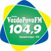 Rádio Voz do Povo 104.9 FM