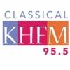 Radio KHFM 95.5 FM