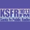 KSFR 90.7 FM