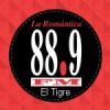 Radio La Romántica 88.9 FM