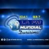 Radio La FM Mundial 93.7