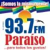 Radio Paraíso 93.7 FM