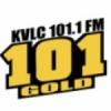 KVLC 101.1 FM
