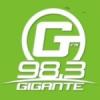 Radio Gigante 98.3 FM