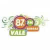 Rádio Vale Das Serras 87.9 FM