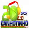 Rádio Canhotinho 87.9 FM