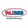 WBBB 96.1 FM