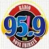 Rádio Nova Ubiratã 95.9 FM