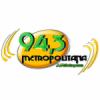 Rádio Metropolitana 94.3 FM