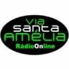 Rádio Via Santa Amélia On Line