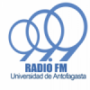 Radio Universidad de Antofagasta 99.9 FM