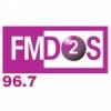 Radio FM Dos 96.7