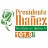 Radio Presidente Ibañez 101.9 FM